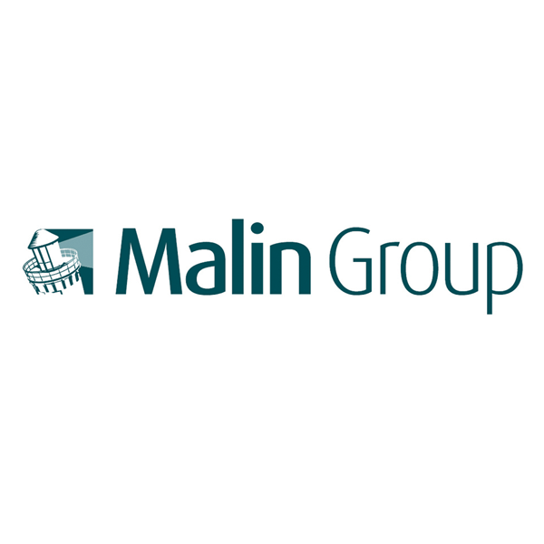 Malin Group logo