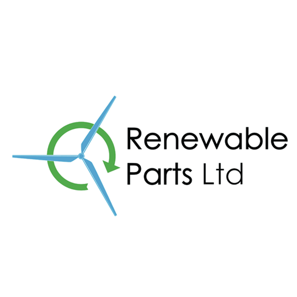 Renewable Parts logo